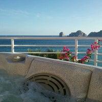 Photo prise au Villa Del Palmar Beach Resort & Spa Los Cabos par Hagen T. le11/12/2011
