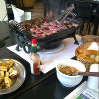 Foto scattata a Blend Bar da Toshio K. il 8/3/2012