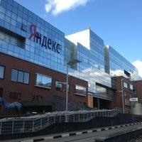 Foto diambil di Yandex HQ oleh Александр С. pada 4/8/2013