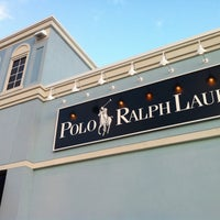 d4a5a3e7cbc Photo taken at Polo Ralph Lauren Factory Store by Tiffany on 4 30 2013 ...