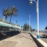 Foto diambil di Paseo Marítimo El Pedregal oleh Menno J. pada 6/5/2018