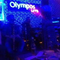 2/16/2013にMehmet Serap Ç.がOlympos Cafe & Barで撮った写真