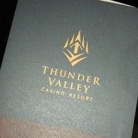Das Foto wurde bei Thunder Valley Casino Resort von TiM L. am 10/21/2012 aufgenommen