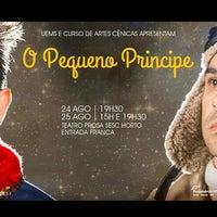 Снимок сделан в Teatro Prosa пользователем Rafael M. 8/24/2017