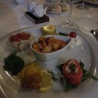 Foto scattata a Trilye Restaurant da İpek K. il 2/11/2013