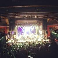 Снимок сделан в Ogden Theatre пользователем Jason R. 11/22/2012