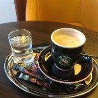 Снимок сделан в Coffeeshop Company пользователем Kirill P. 6/21/2013