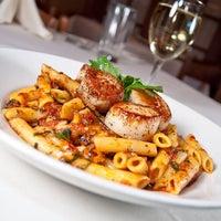 Foto diambil di Tuscany oleh Phil Stefani Signature Restaurants pada 11/12/2014