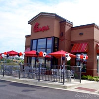 Photo prise au Chick-fil-A par Chick-fil-A le7/23/2013