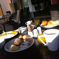 Das Foto wurde bei Palatino Hotel von Eutuxia A. am 6/30/2014 aufgenommen