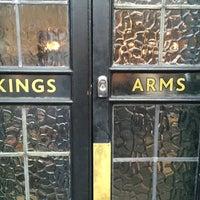Foto scattata a The King's Arms da Patrick v. il 2/27/2016