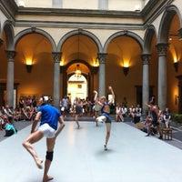 Das Foto wurde bei Palazzo Strozzi von Firenzecard am 7/23/2013 aufgenommen