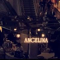 5/17/2018にNoura A.がAngelinaで撮った写真