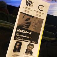 3/22/2019 tarihinde Niña D.ziyaretçi tarafından WP Theater'de çekilen fotoğraf