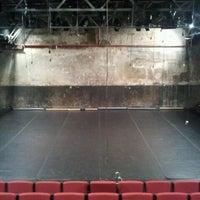 Sala Cuarta Pared - Teatro independiente en Arganzuela
