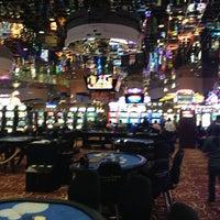 รูปภาพถ่ายที่ Chinook Winds Casino Resort โดย Brian W. เมื่อ 1/20/2013