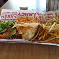 Photo Taken At Smashburger By Dwight M On 5 30 2017