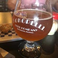 Photo prise au Kokopelli Beer Company par Eric B. le8/6/2019