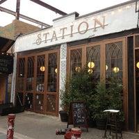 10/25/2012にChristine W.がStationで撮った写真