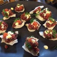 Foto tirada no(a) AQ Kitchen por Mary O. em 9/12/2015