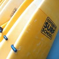 Photo prise au Odysseys Surf School par washer le9/30/2012