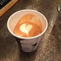 Das Foto wurde bei Birch Coffee von Ethan M. am 11/10/2014 aufgenommen