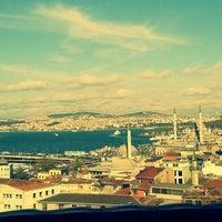 Photo prise au Ağa Kapısı par İpek B. le4/20/2013