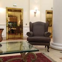 Foto tomada en Gran Hotel Diligencias por Román A. P. el 1/30/2013