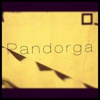 Снимок сделан в Loja Pandorga пользователем Verena V. 12/8/2012