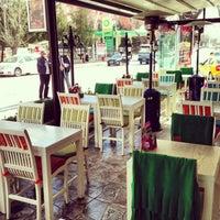 Снимок сделан в Seven Pub & Bistro пользователем Ankara M. 2/8/2013