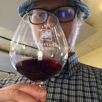 Снимок сделан в Papapietro Perry Winery пользователем Dr. E.N. S. 9/28/2019