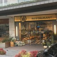 Photo prise au Seraf Restaurant par 💛❤️PIN@R💛⭐️⭐️⭐️⭐️❤️ le1/27/2020