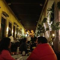 9/10/2013にLuis V.がHank's Querétaroで撮った写真
