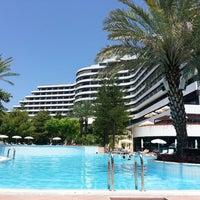 Photo prise au Rixos Downtown Antalya par Nurcan T. le5/26/2013