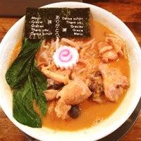 Photo prise au 骨のzui par NOBUNAGA X. le2/27/2014