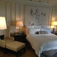 Photo prise au THE US GRANT, A Luxury Collection Hotel, San Diego par Ryan F. le3/10/2013
