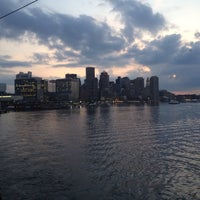 Foto scattata a Boston Harbor da Rachel T. il 5/21/2013