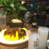 11/9/2018 tarihinde Aylaziyaretçi tarafından Çakıl Restaurant - Ataşehir'de çekilen fotoğraf