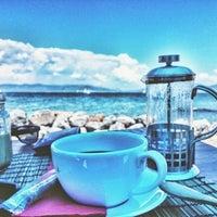 Das Foto wurde bei Just One Coffee von Ulaş A. am 6/17/2016 aufgenommen