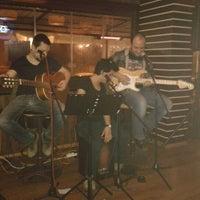 Foto diambil di Chevita Cafe & Bar oleh Bilge Y. pada 2/12/2013
