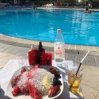 รูปภาพถ่ายที่ Rimal Hotel & Resort โดย AKS☀️ เมื่อ 8/5/2019