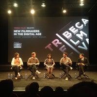 Foto scattata a SVA Theatre da Alec P. il 4/25/2013