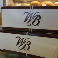 Снимок сделан в Weber's Bakery пользователем Robbi H. 1/20/2013