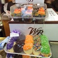 Снимок сделан в Weber's Bakery пользователем Robbi H. 10/14/2012