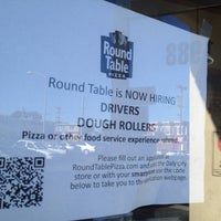 Round Table Pizza Original Daly City 2 Tips From 124 Visitors
