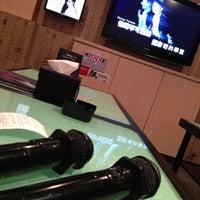 รูปภาพถ่ายที่ Neway Karaoke Box โดย TAN.™ เมื่อ 5/26/2013