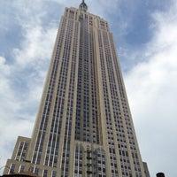 6/24/2013にSimon K.がVU Bar NYCで撮った写真