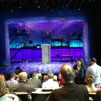 Снимок сделан в 2econd Stage Theatre пользователем Elise S. 3/26/2013