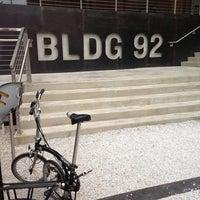 Foto diambil di Brooklyn Navy Yard Center at BLDG 92 oleh Elise S. pada 7/28/2013