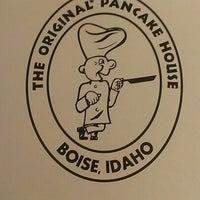 10/1/2012에 alter e.님이 Original Pancake House에서 찍은 사진